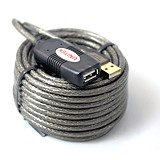 UNITEK USB Extension Cable 10M [Y-260] - Cable / Connector Usb